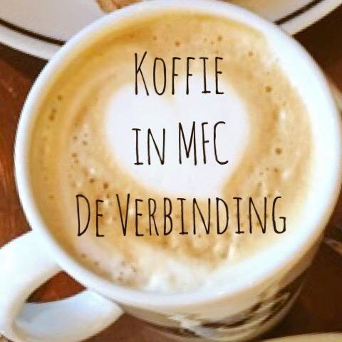 MFC Verbinding Vorchten Koffie